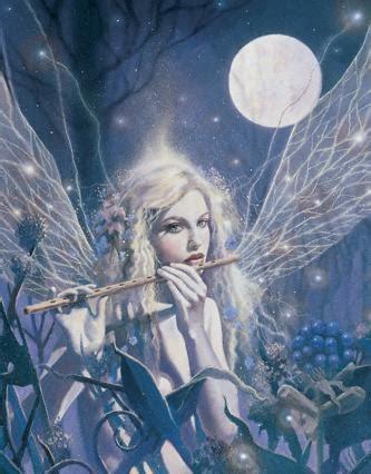 imagenes de adas mitologicas tierra de leyendas ninfas
