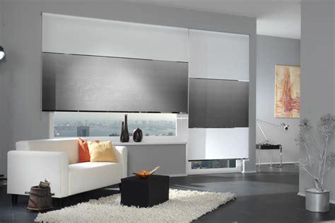 moderne rollos yarial moderne rollos wohnzimmer interessante