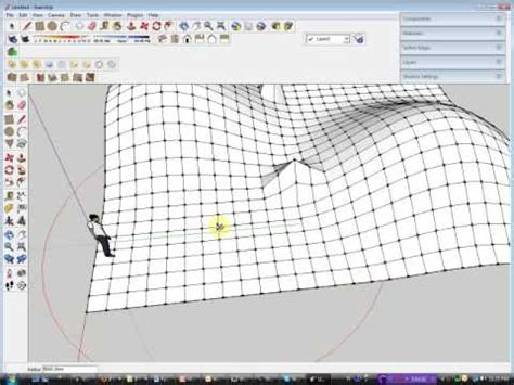 google sketchup sandbox tutorial instantroad製作地形上的道路 doovi