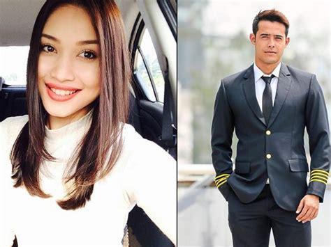 film malaysia zul ariffin terbaru cinema com my zahirah admits she is close with zul ariffin