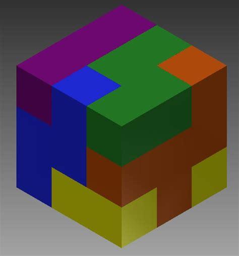 Target Home Design Inc puzzle cube project fernandez engineering portfolio