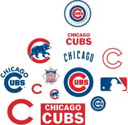 brewster wallpaper chicago cubs logo fathead jr