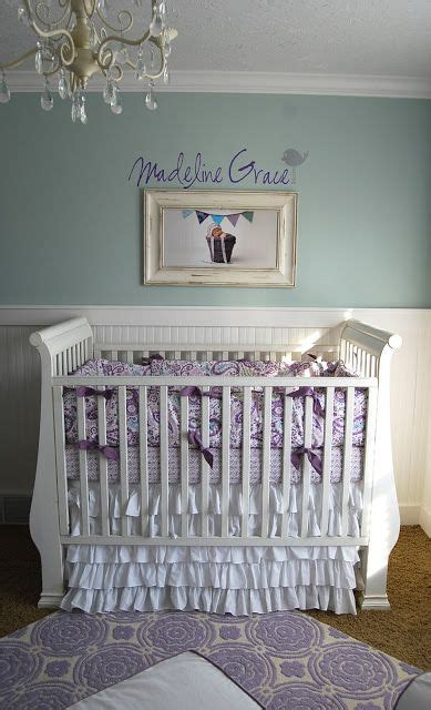 Lilac Nursery Decor Best 25 Lilac Nursery Ideas On