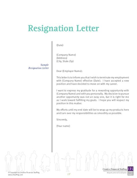 Resignation Letter Dissatisfaction Resignation Letter Due To Conflict Of Interest Resume Layout 2017
