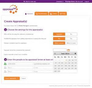 create_2 appraisal 360