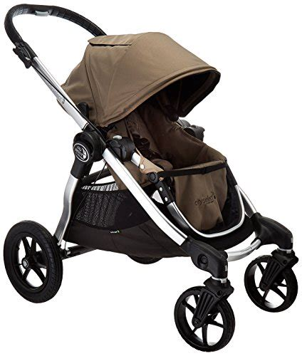city select double stroller recline baby jogger 2016 city select single stroller quartz