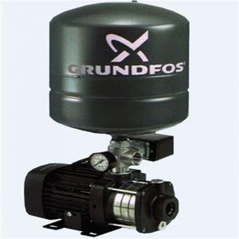 Mesin Pompa Booster Grundfos Cm Pt 3 4 harga jual grundfos cm 3 4 pt pompa air booster