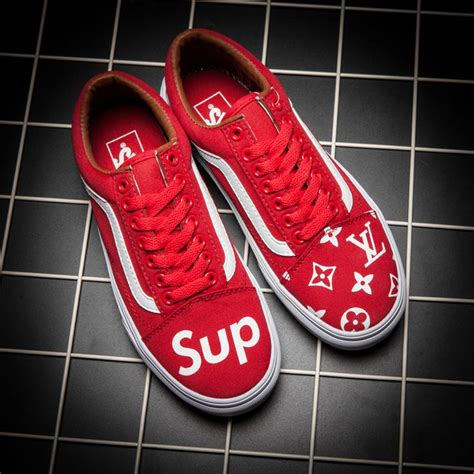 Harga Vans X Bape best 25 supreme lv ideas on supreme iphone