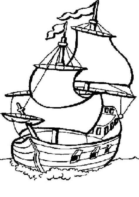 barcos para pintar niños moderno barco simple para colorear inspiraci 243 n ideas