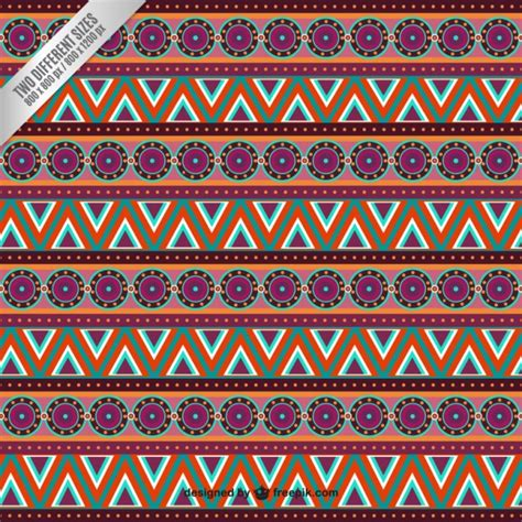 colorful ethnic wallpaper colorful ethnic background vector free download