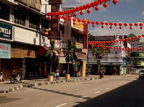 new year georgetown penang file georgetown penang near india with new
