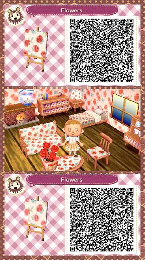 new leaf pattern qr codes 10 images about animal crossing new leaf qr codes for