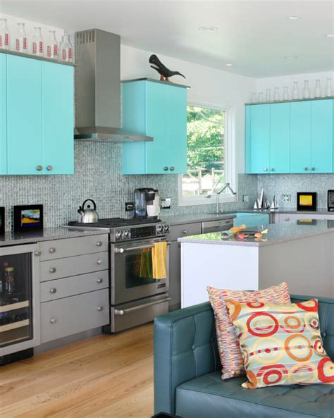 Light Blue Kitchen Light Blue Kitchen Ideas Quicua