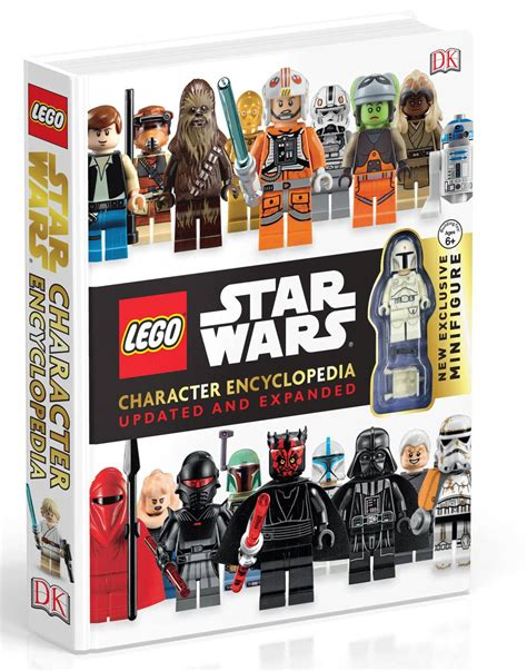 Harga Vans Chima Pro 2 lego wars character encyclopedia updated and