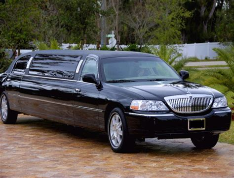 Limo For Homecoming by Homecoming Limo Service Limo For All Of Brevard High