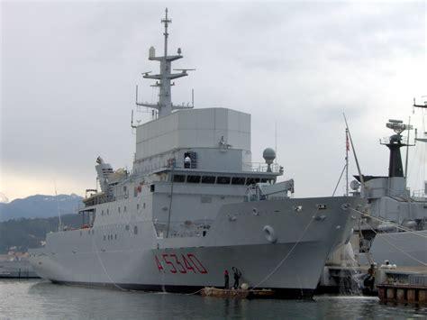porti militari francesi nave elettra non 195 168 spionaggio