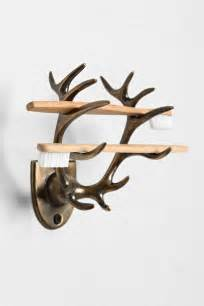 antler bathroom accessories 20 amazing bathroom accessories you never even knew you needed