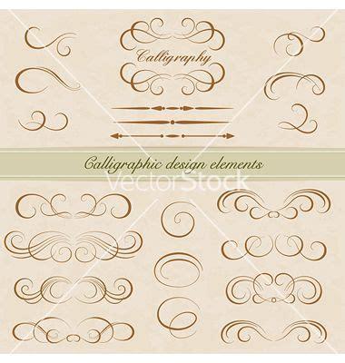 design elements fonts 302 best images about calligraphic design elements on