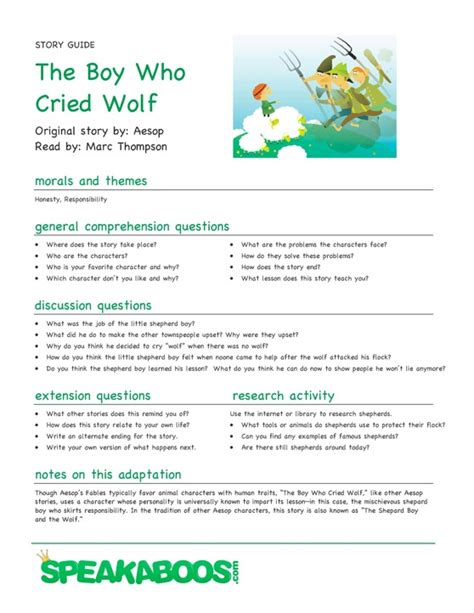 printable version of the boy who cried wolf baby ber and rainbow 16 coloring pages for the boy who