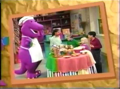barney five kinds of credits pbs barney friends five kinds of pbs sprout