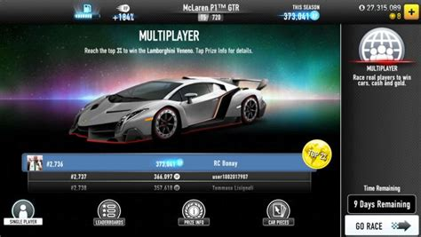 CSR Racing International World Tour Tips   How to Retire