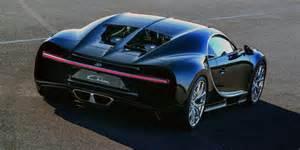 Bugatti Performance Bugatti Chiron Performance Hybrid Currently