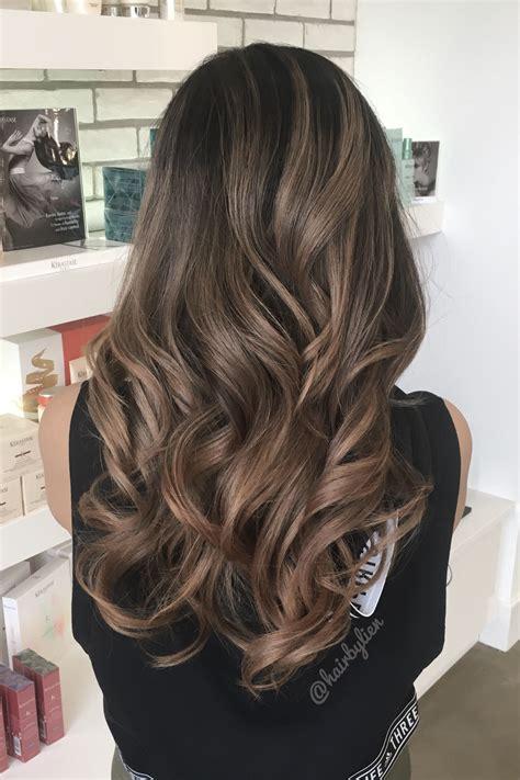 hair color for asian asian balayage ombr 233 hair hair color asian hair dye