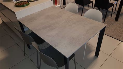 outlet tavoli outlet tavolo calligaris eminence tavoli a prezzi scontati