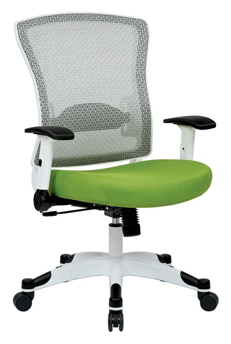 green desk chair green office chair office task chairs chairs for office