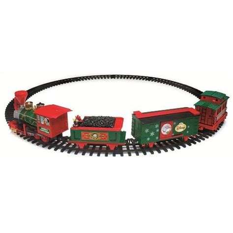 best christmas tree train sets a listly list