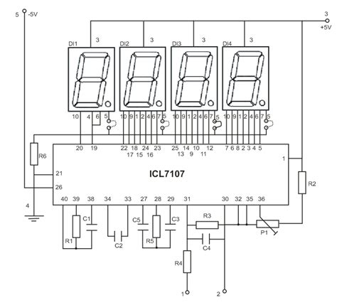 digital electronic circuits digital electronics circuits schematics get free image