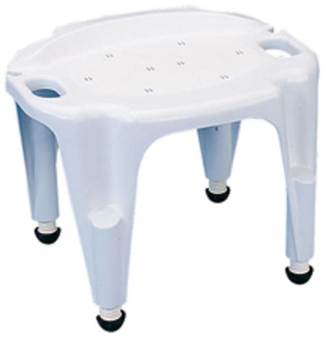 bath and shower chairs adjustable composite bath and shower seat