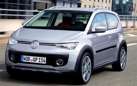2020 Vw Up by Volkswagen Up 2 Se Espera La Nueva Generaci 243 N En El 2020