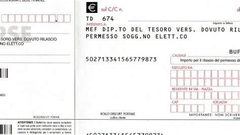 carta soggiorno documenti portale immigrazione portale immigrazione sul permesso