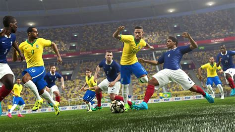 pes 2016 ps4 review still in title winning form uefa euro 2016 content is free for pes 2016 players