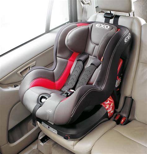 siege auto mania scaun auto copii cu isofix exo