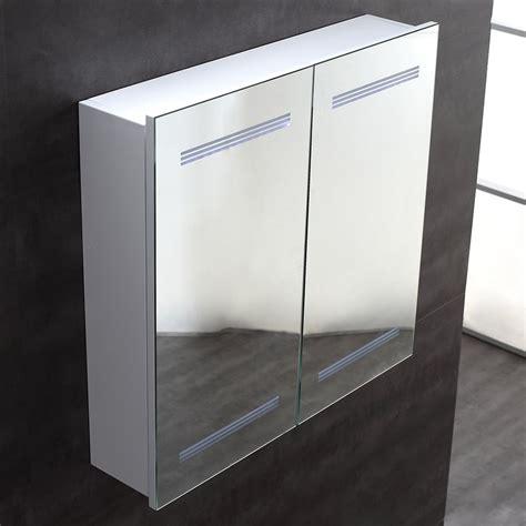 led lighted medicine cabinet ove decors 15vmc mv0726 007ga marici 26 x 25 inch led