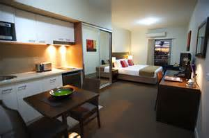 studio style apartment accommodation in mildura serviced apartments quest