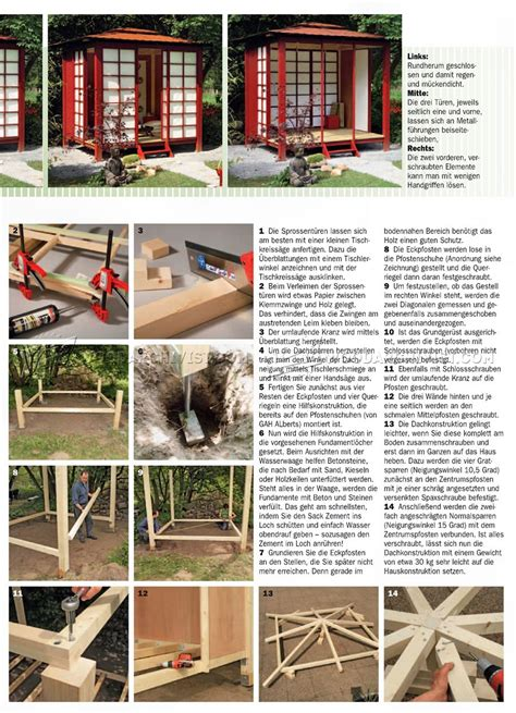 japanese tea house plans woodarchivist
