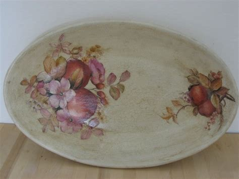 decoupage glaze 92 best decoupage glass plate images on