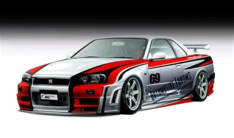 kereta skyline nissan images nissan skyline gt r wallpaper and background