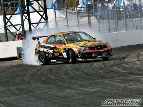 subaru wrx drift car formula drift round 1 modified magazine view all page
