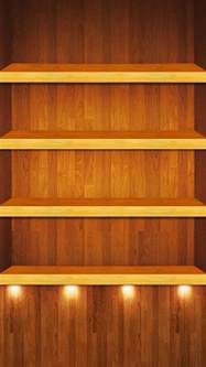 free wood shelf hd iphone 5 wallpapers free hd