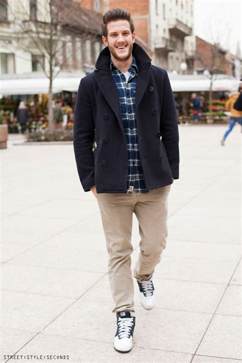 stylish guys by style seconds look cool