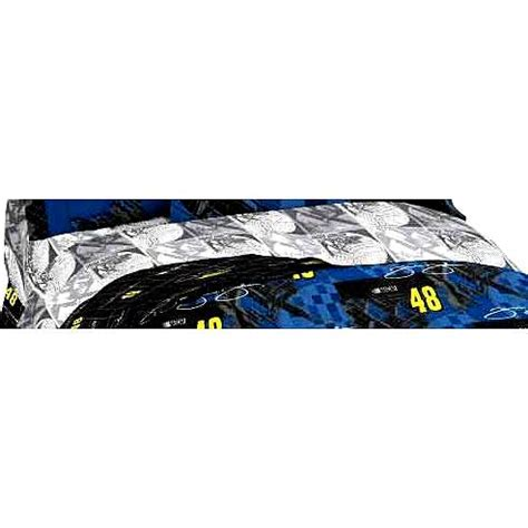 Jimmie Johnson Bedding Sets Jimmie Johnson 48 Size Sheets Set