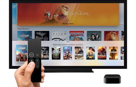 apple video use siri on your apple tv 4k or apple tv 4th generation