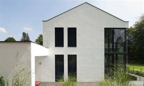 Wohnideen Garten 3925 by Modernes Wohnhaus Im Alpenvorland Bauen Wohnen