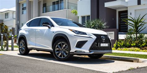 lexus nx300h: review, specification, price | caradvice