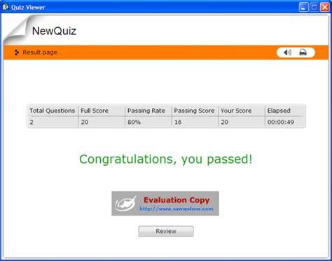 printable form creator software multiple choice test maker free wondershare quizcreator