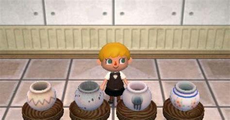 acnl hair dresser quot white pot quot patterns acnl pinterest posts pots and